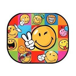 Dětská sluneční clona Emoji