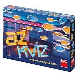Stolní hra AZ Kvíz