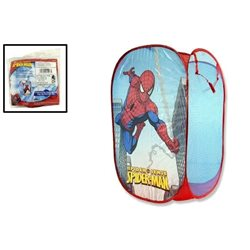 Dětský úložný koš Spiderman