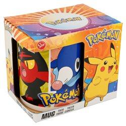 Dětský hrnek Pokémon (325 ml)