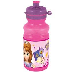 Dětská láhev na pití Princezna Sofie (0,4l)