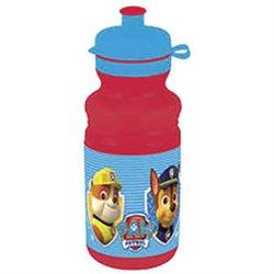 Dětská láhev na pití Paw Patrol (0,4l)