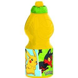 Dětská láhev na pití Pokémon (0,4 l)