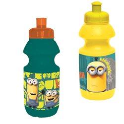 Dětská láhev na pití Mimoni (0,4 l)