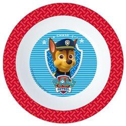 Dětská miska Paw Patrol (melamin)