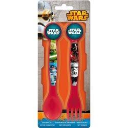 Dětský příbor Star Wars