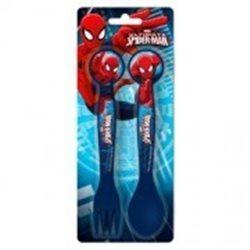 Dětský příbor Spiderman
