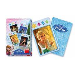 Karetní hra Kvarteto Frozen