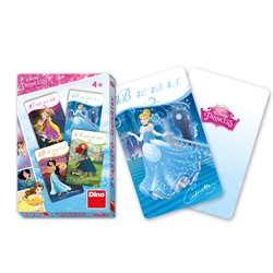 Karetní hra Kvarteto Krásné princezny