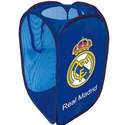 Dětský úložný koš Real Madrid