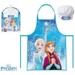 Dětská zástěra Frozen