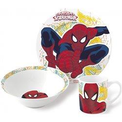 Sada nádobí Spiderman