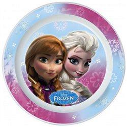 Dětský talíř Frozen