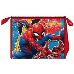 Dětská kosmetická taška Spiderman