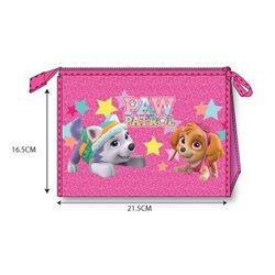 Dětská kosmetická taška Paw Patrol Pink 02