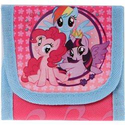 Dětská peněženka My Little Pony (růžová)