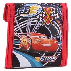 Dětská peněženka Cars (černá)