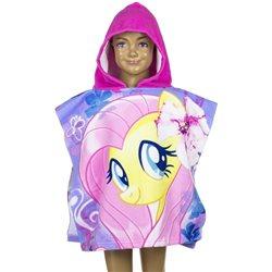 Dětské pončo My Little Pony 02