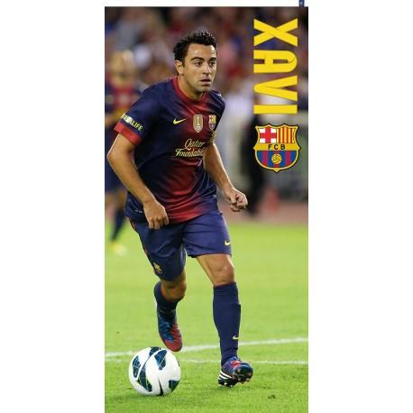 Dětská osuška FC Barcelona Xavi