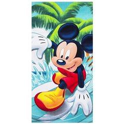 Dětská osuška Mickey Mouse Beach