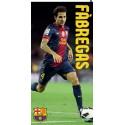 Dětská osuška FC Barcelona Fábregas