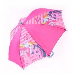Dětský deštník My Little Pony růžový 69 cm