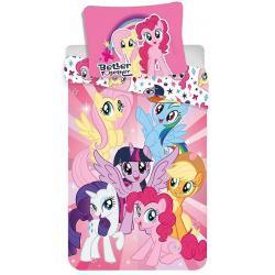 Dětské povlečení My Little Pony 086
