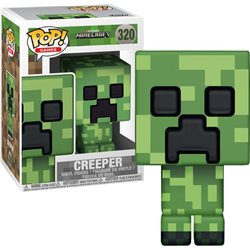 Funko figurka Minecraft Creeper