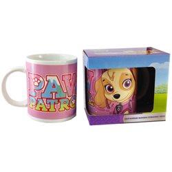 Nickelodeon dětský hrnek Paw Patrol fialový (325 ml)