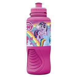 Stor dětská láhev na pití My Little Pony (0,4 l)