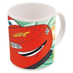 Stor dětský porcelánový hrnek Cars 02 325 ml