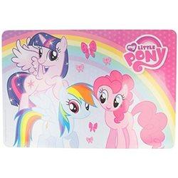 Stor prostírání My Little Pony 43x29 cm