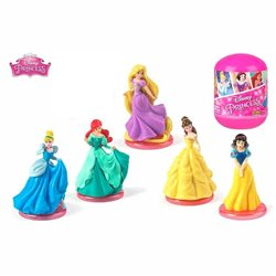 Disney dětská figurka Princezny