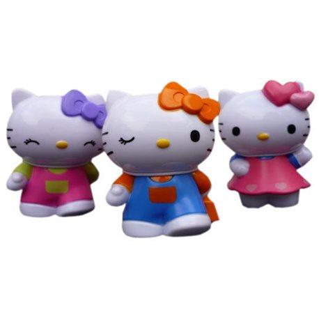 Blue-box dětská figurka Hello Kitty