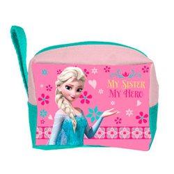 Astro kosmetická taška Frozen My Hero 22x17x7 cm