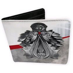 ABYSSE Dětská peněženka Assassin's Creed Ezio 11x9 cm