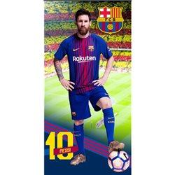 CARBOTEX Osuška FC Barcelona Messi 2018