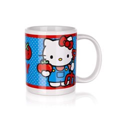 Banquet Porcelánový hrnek HELLO KITTY 325 ml