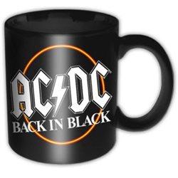Rock Off hrnek AC/DC (320 ml)