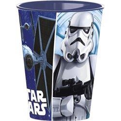 STOR Dětský plastový kelímek Star Wars (260 ml)