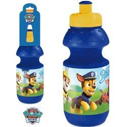 ELI Dětská láhev na pití Paw Patrol Blue (0,4 l)