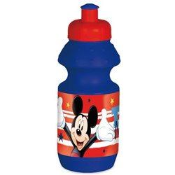 ELI Dětská láhev na pití Mickey Mouse Blue (0,4 l)