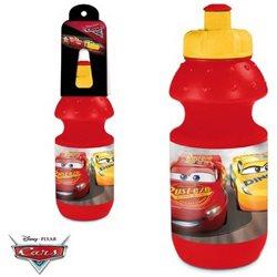 ELI Dětská láhev na pití Cars (0,4 l)