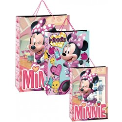 MISA Dárková taška Minnie 24x13x32 cm