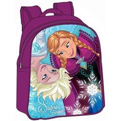 TVM Europe Dětský batoh Frozen fialový 23x7x27 cm
