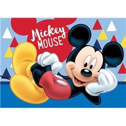 Jerry Fabrics koupelnová předložka Mickey Mouse 60x40 cm