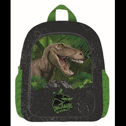 Karton P+P Dětský batoh Dinosaurus T-Rex 23x11x30 cm