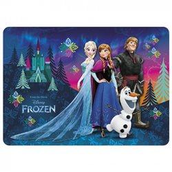 DERFORM Dětské prostírání Frozen 40x28 cm