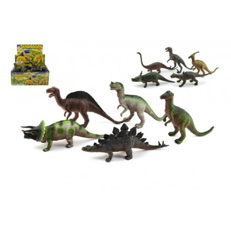 TEDDIES figurka Dinosaurus 20 cm