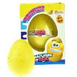 TEDDIES figurka Smajlík líhnoucí vejce 6 cm